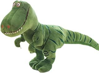 Dinosaurier Plüschtiere Logo