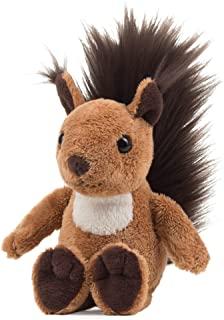 Eichhörnchen Plüschtiere Logo