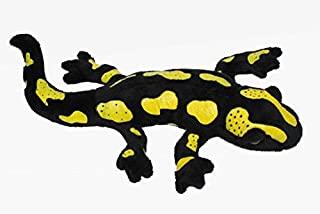 Eidechse Plüschtiere Logo