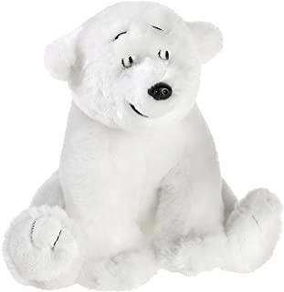 Eisbär Plüschtiere Logo
