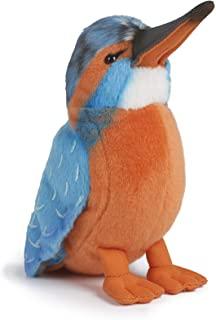 Eisvogel Plüschtiere Logo
