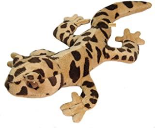 Gecko Plüschtiere Logo