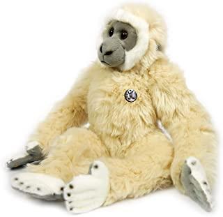 Gibbon Plüschtiere Logo
