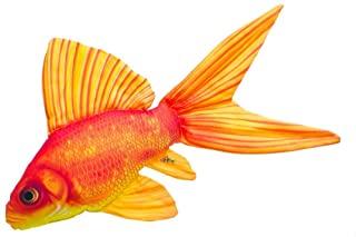 Goldfisch Plüschtiere Logo