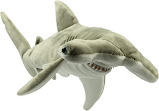 Hammerhai Plüschtiere Logo