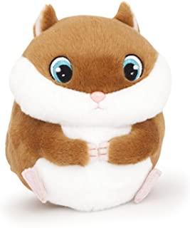 Hamster Plüschtiere Logo