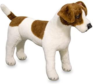 Jack Russell Terrier Plüschtiere Logo
