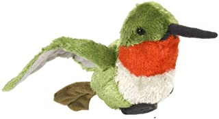 Kolibri Plüschtiere Logo