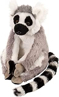 Lemur Plüschtiere Logo