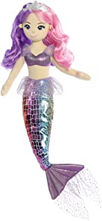 Meerjungfrau Plüschtiere Logo