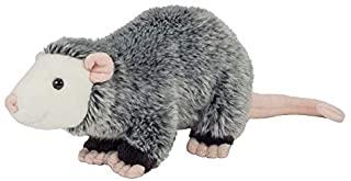 Opossum Plüschtiere Logo