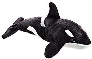 Orca Plüschtiere Logo