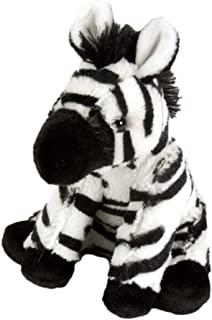 Zebra Plüschtiere Logo