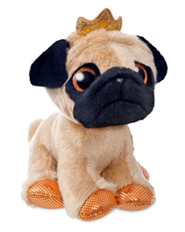 Aurora 60879 World Royal Mops Hund 7 in - 1