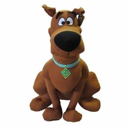 Bandai - Namco 28511 Plüschtier Scooby DOO Gigante 70 cm-Original ausgezeichnete Qualität - 1
