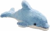 Carl Dick Delfin superweich blau aus Plüsch ca. 40cm 3271 - 1