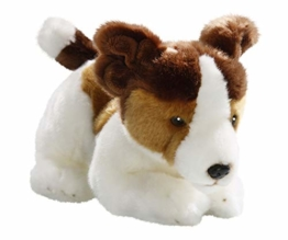Carl Dick Jack Russel Terrier Floppy aus Plüsch ca. 23cm 3219 - 1
