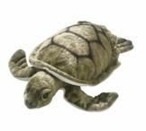 Carl Dick Schildkröte, Meeresschildkröte, Wasserschildkröte aus Plüsch ca. 31cm 3323 - 1