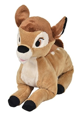Disney Bambi GG01081 Plüsch Spielzeug 37cm Qualität super soft - 1