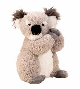 Geschenkestadl Koala Bär Teddy 40 cm Plüsch Teddybär - 1