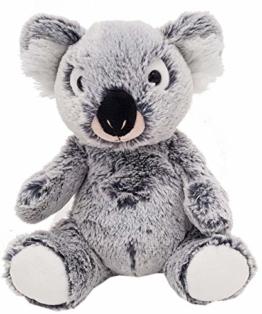 Heunec 247574 MISANIMO Koala Bär 20 cm, mehrfarbig - 1