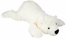Heunec 248977 - Softissimo Natureline Polarbär 50 cm - 1