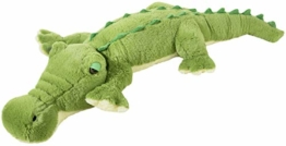 Heunec 910270 Krokodil XXL 165 cm, grün - 1