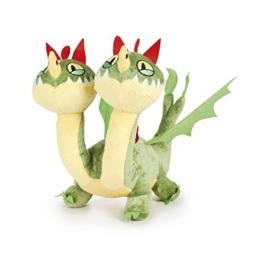 """HTTYD Drachenzähmen leicht gemacht - Dragons - Plüsch Figur Kuscheltier Drachen Kotz & Würg 11""""/30cm - 76001661-2 - 1"""
