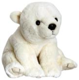 Keel Toys Eisbär Stofftier / Plüschtier 45cm (Polar Bear) - 1