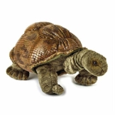 Lelly lelly77080229cm NGS Galapagos-Schildkröte Weich Spielzeug - 1