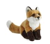 Living Nature Stofftier - Großer Fuchs (40cm) - 1