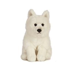 Living Nature Stofftier - Polarfuchs (30cm) - 1