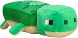 Minecraft 889343107221 8982 Sea Turtle Plush Happy Explorer Meeresschildkröte Plüsch, Verschieden - 1