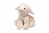 Molli Toys Mollis Lamm Schaf Mary Kuscheltier 30 cm weiß - Plüschtiere entwickelt in Schweden - 1