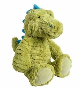 Mollis Molli Toys Friends Krokodil Eliyah Kuscheltier 36 cm Plüschtiere entwickelt in Schweden - 1