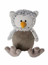 Mousehouse Gifts 31cm Plüsch Eule Kuscheltier Stofftier Spielzeug - 1