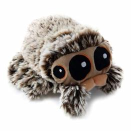 MSZQ The Spider Plüschtiere Kinder Spider Plüsch Kuscheltier Plüschtier Spielzeug Geschenke für Kinder 6 Zoll - 1