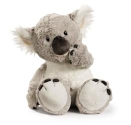 NICI 36391 - Koala Schlenker, 25 cm - 1