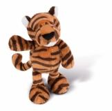 NICI 43901 Tiger Balikou 20cm Schlenker, Braun - 1