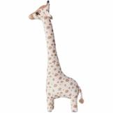 Plüschtiere Giraffe, Plüschtier Süßes Kuscheltier Weiche Giraffe Spielzeug Puppe Geburtstagsgeschenk,67cm - 1