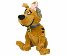 Scooby-Doo SCOOB junger Hund 28cm Plüschtier - von neuen 2020 Film - 1