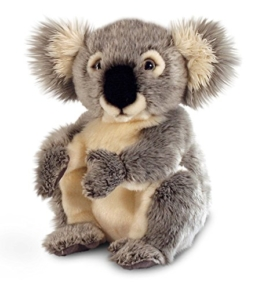 Shop of Legends Keel Toys Deluxe 28cm Koala Plush Soft Toy - 1