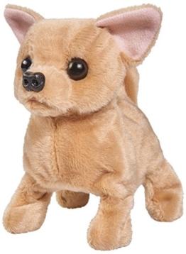 Simba 105893236 - Chi Chi Love Baby Puppy - 1