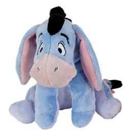 Simba 6315875531 - Disney Winnie The Puuh Plüsch I-Ah 25 cm - 1