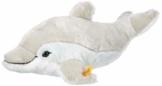 Steiff 063183 Cappy Delphin 35 grau/Weiss Delfin - 1