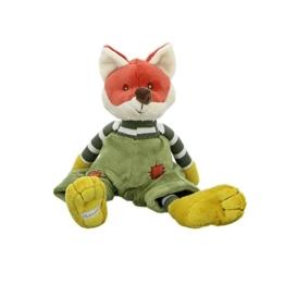 """Stofftier Fuchs """"Foxy"""" - 1"""