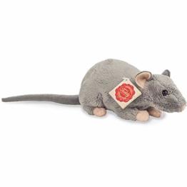 Teddy Hermann 92652 Ratte 18 cm - 1