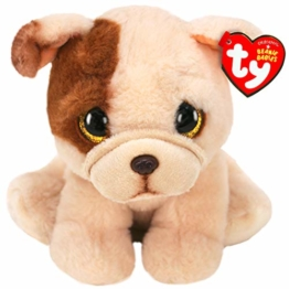 TY 40175 Pug - Beanie Babies - 1