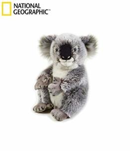 "Ulysse 770708"" Koala National Geographic Plüsch, Natur - 1"