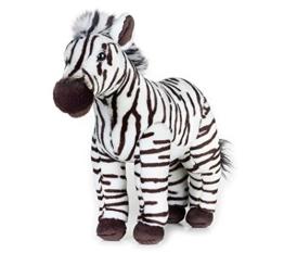 "Ulysse 770720"" Zebra National Geographic Plüsch, Natur - 1"